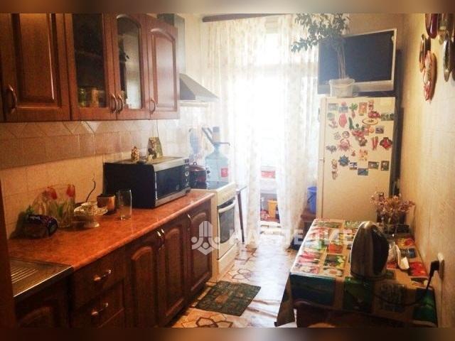 Продажа квартиры на улице ворошиловский пр-кт в ростове-на-дону, дом 50, 3 комнаты